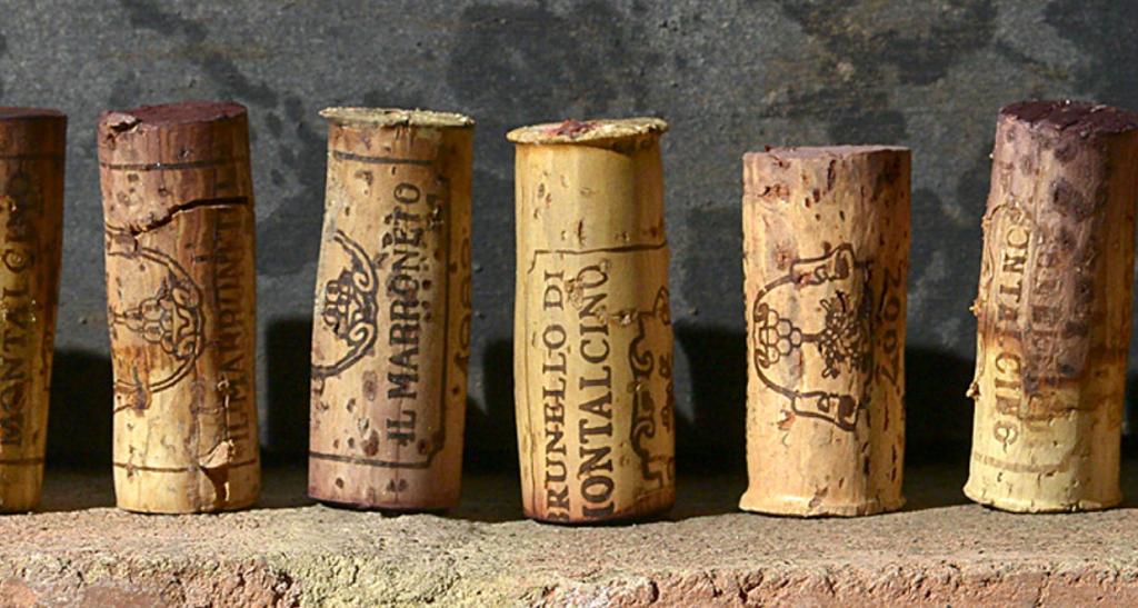 Il Marroneto Cork