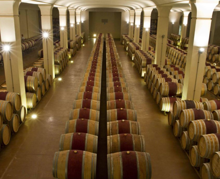 Antinori Cellars