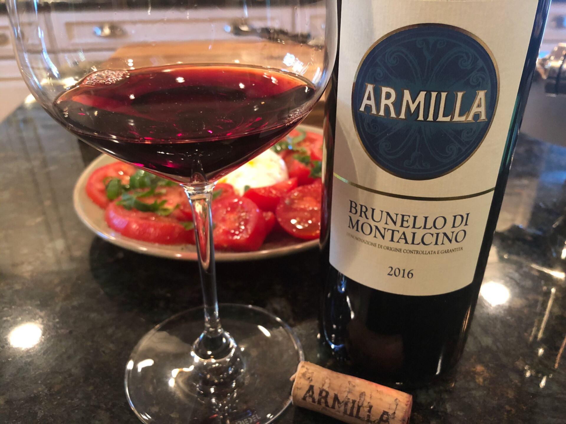 Brunello Armilla