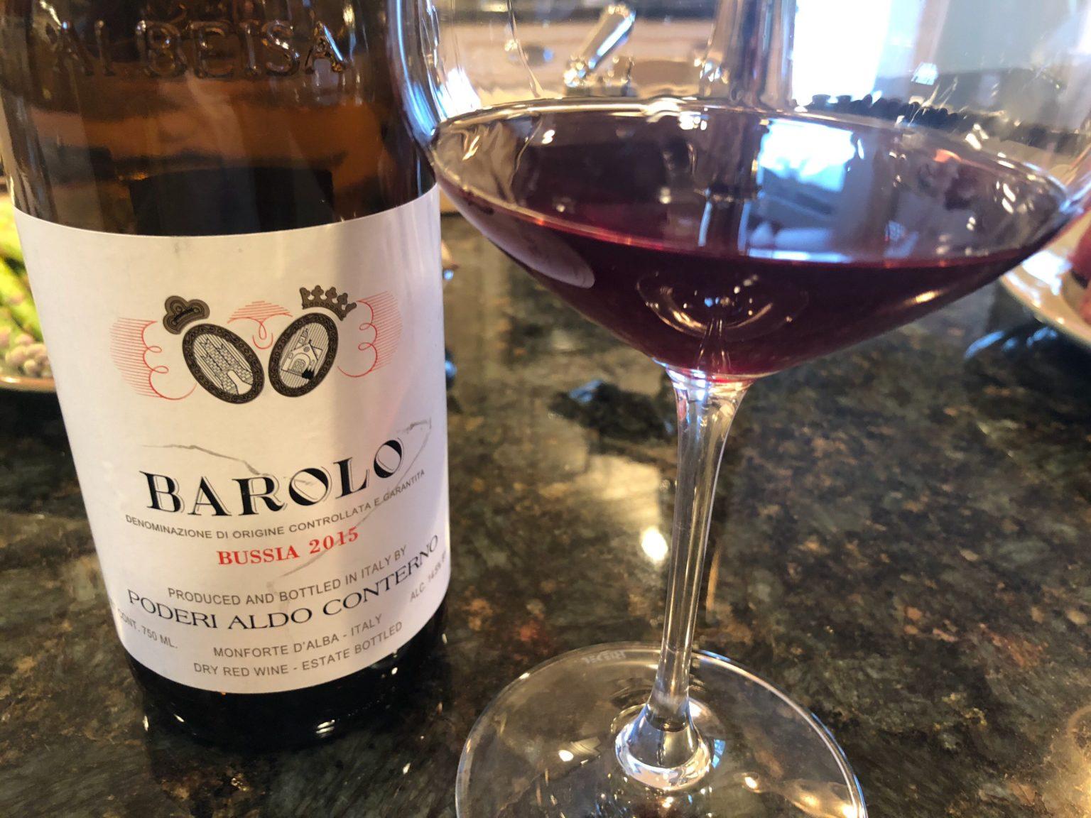 Tuscan Vines Wine