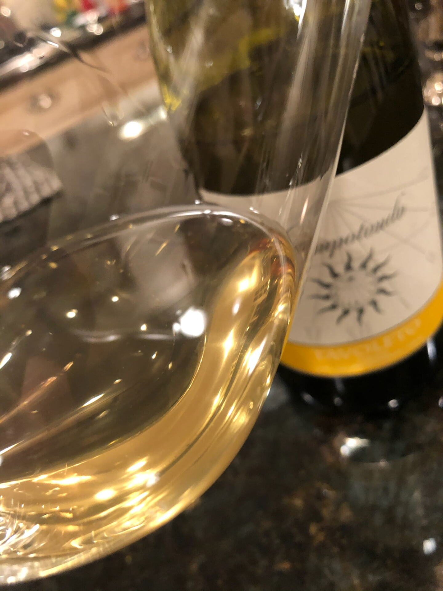 Campotondo Chardonnay