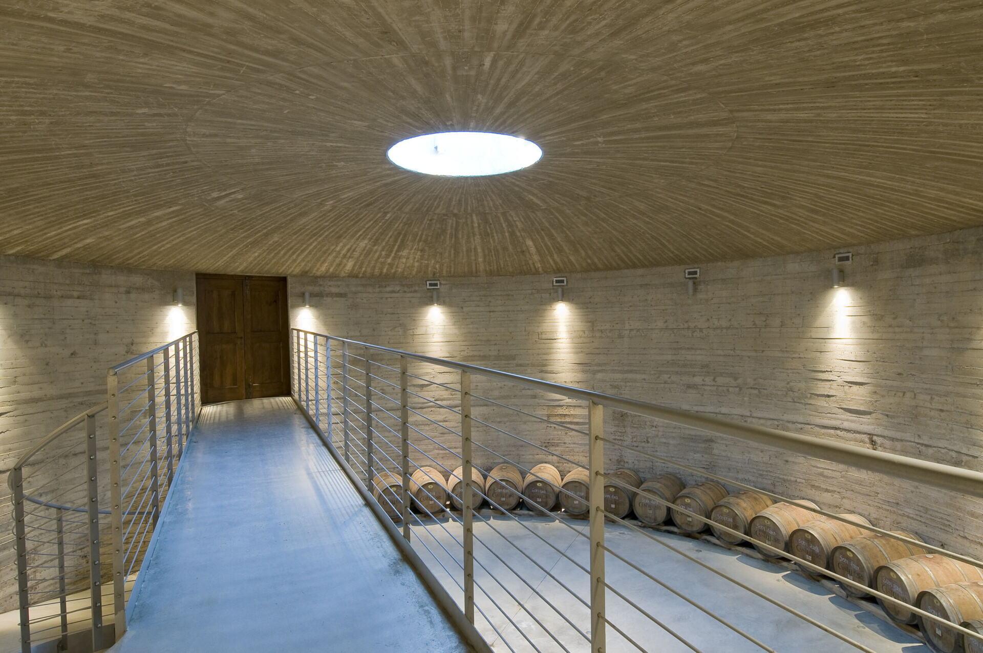Castellare Cellars