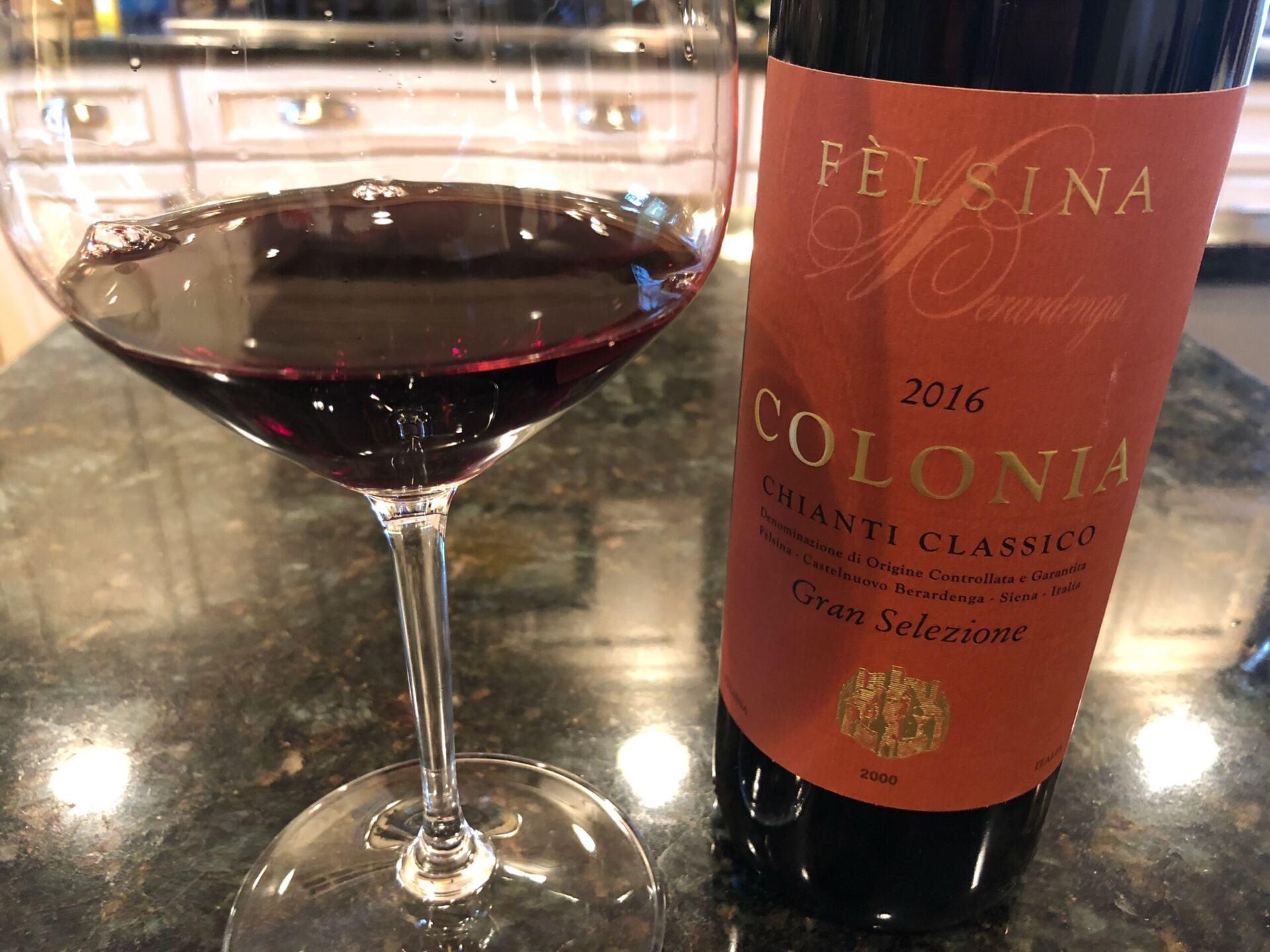 Felsina Colonia