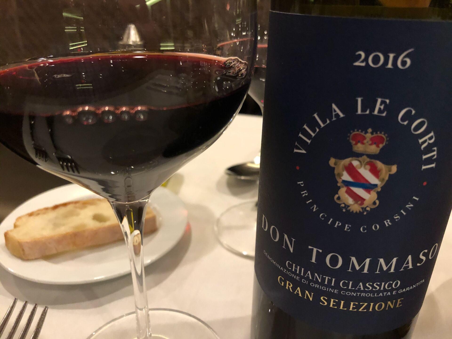 Don Tomasso Gran Selezione