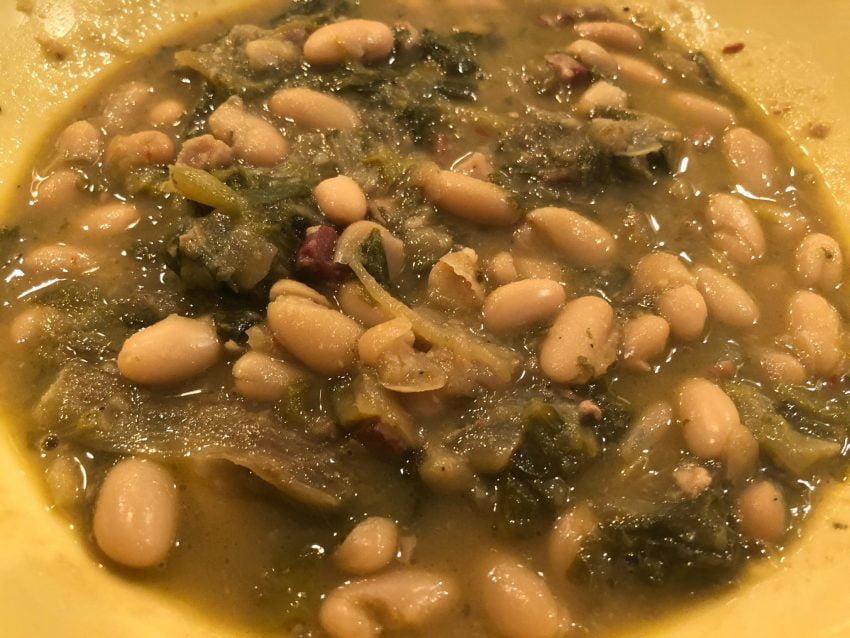 Brunello Food