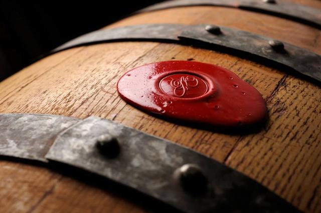 Felsina barrel