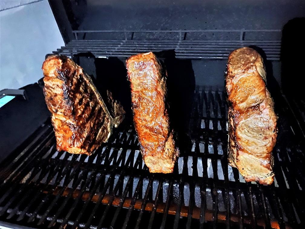Fiorentina Steaks