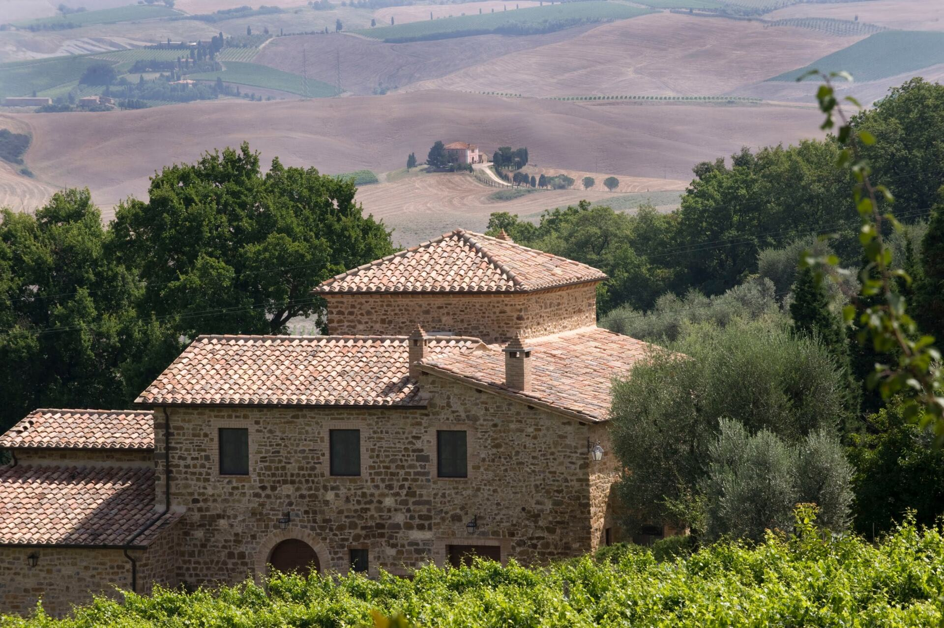 Fuligni Estate