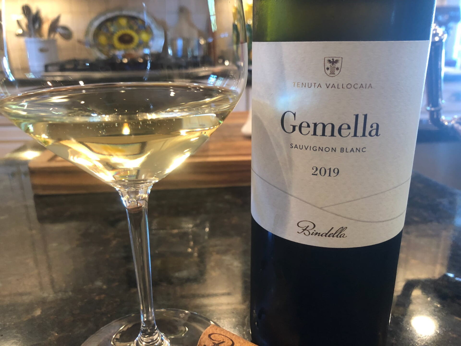 Tuscan Snips Gemella