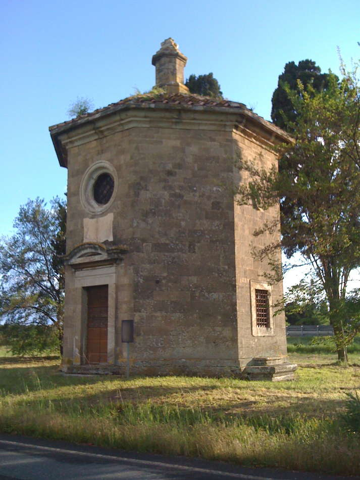 Sassicaia Tower