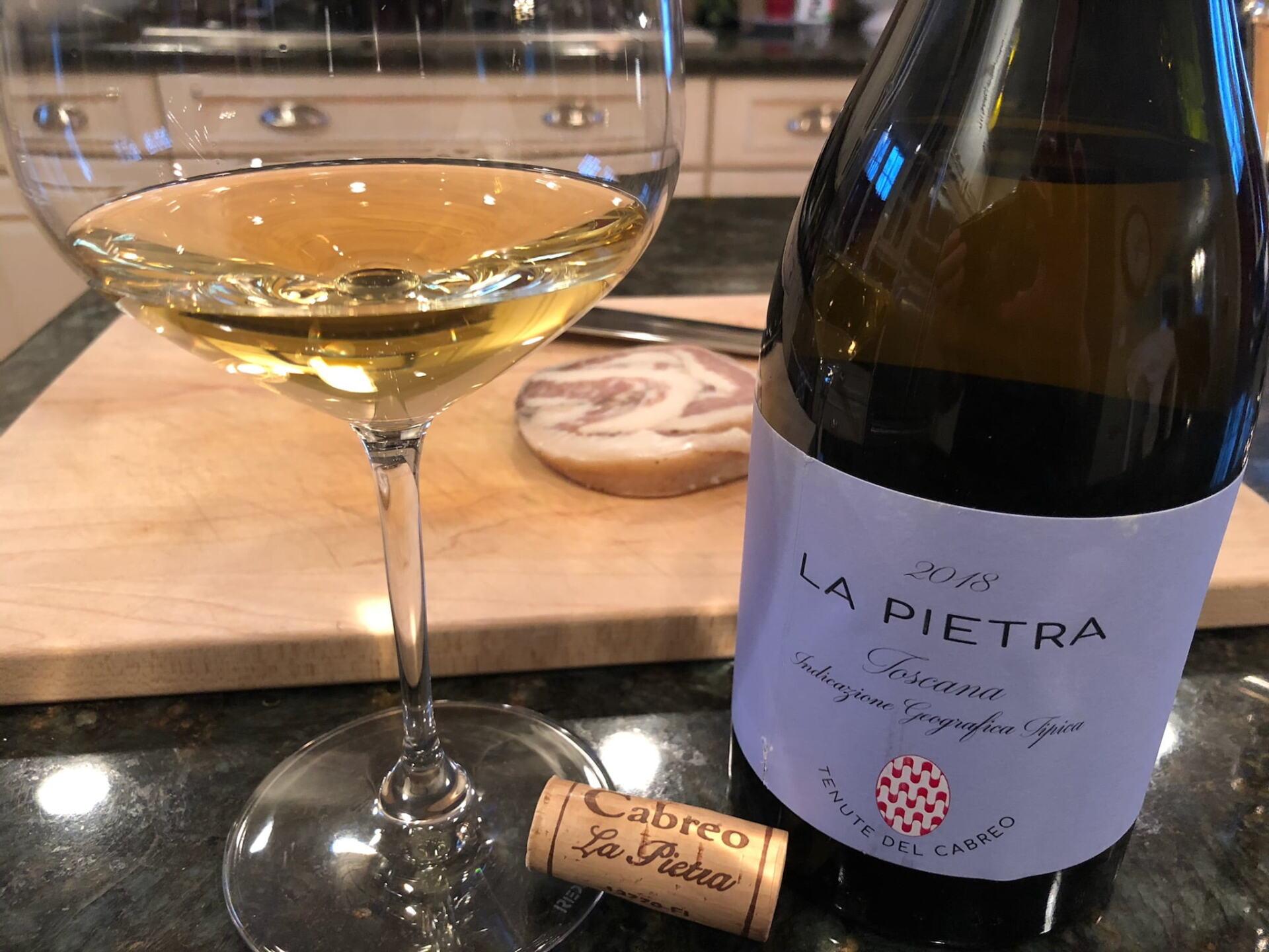 Tuscan Snips Chardonnay