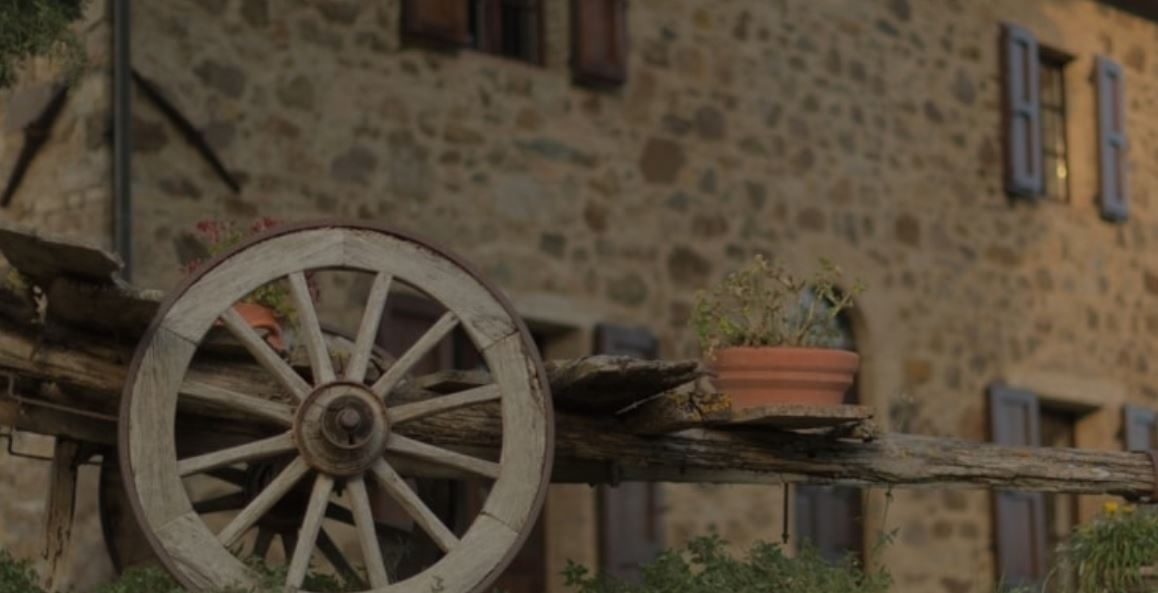 Brunello Cart