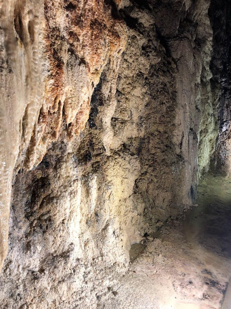 Mazzei limestone