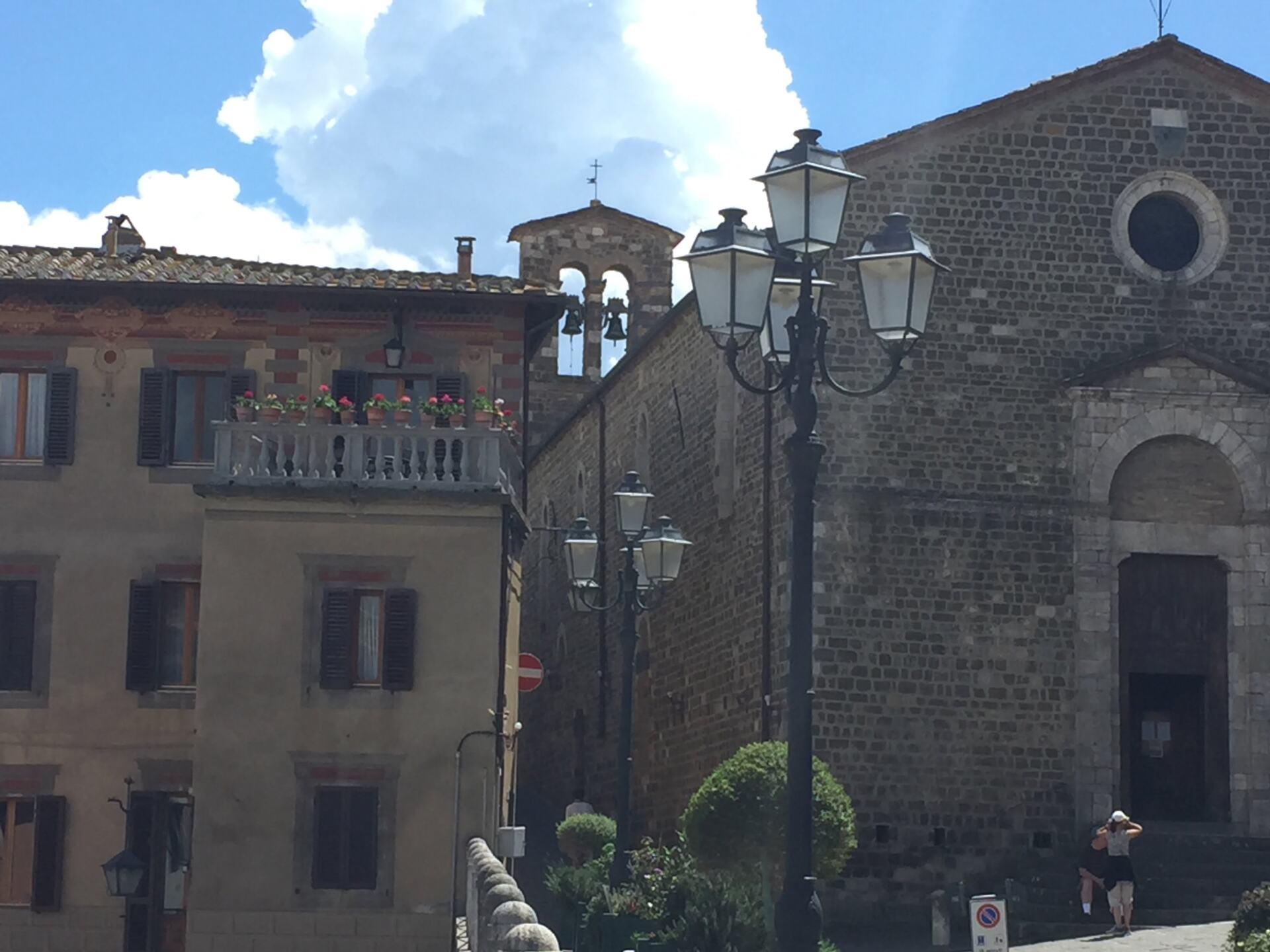 Montalcino Centro Brunello