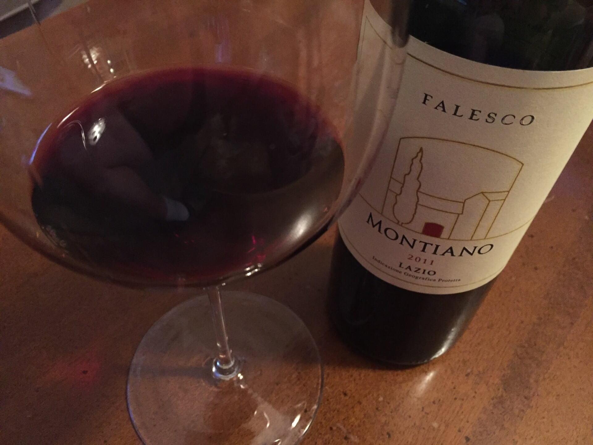 Wine Review Merlot