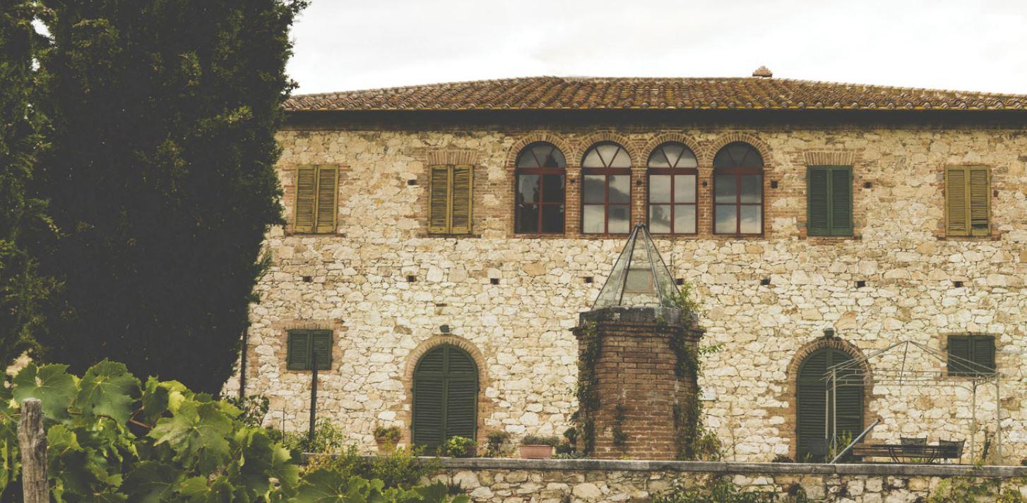 Pagliarese Villa