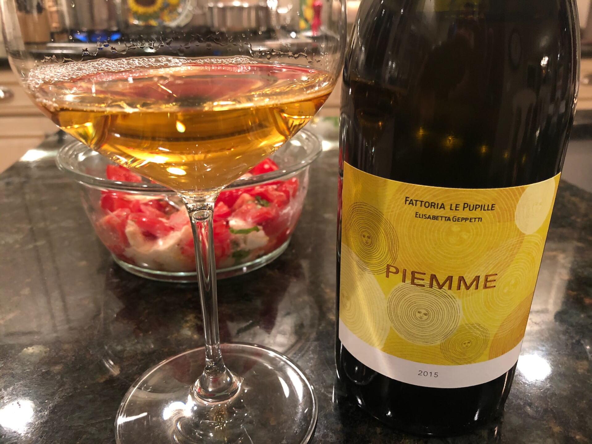 Wine Reviews Piemme