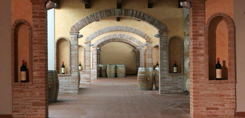 Barrua Wine Cellars