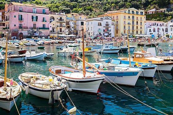 Sorrentina Boats